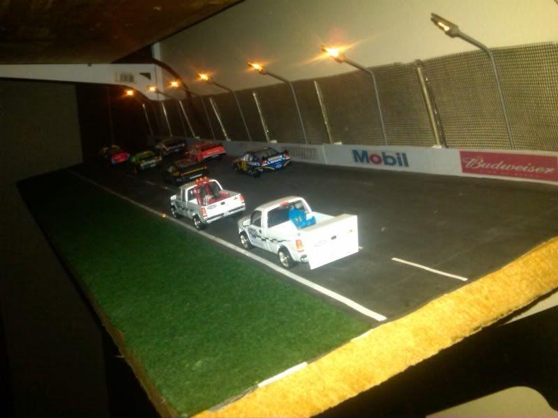 Nascar Diorama Nascar Race Tracks Nascar Diecast Diecast Cars Display