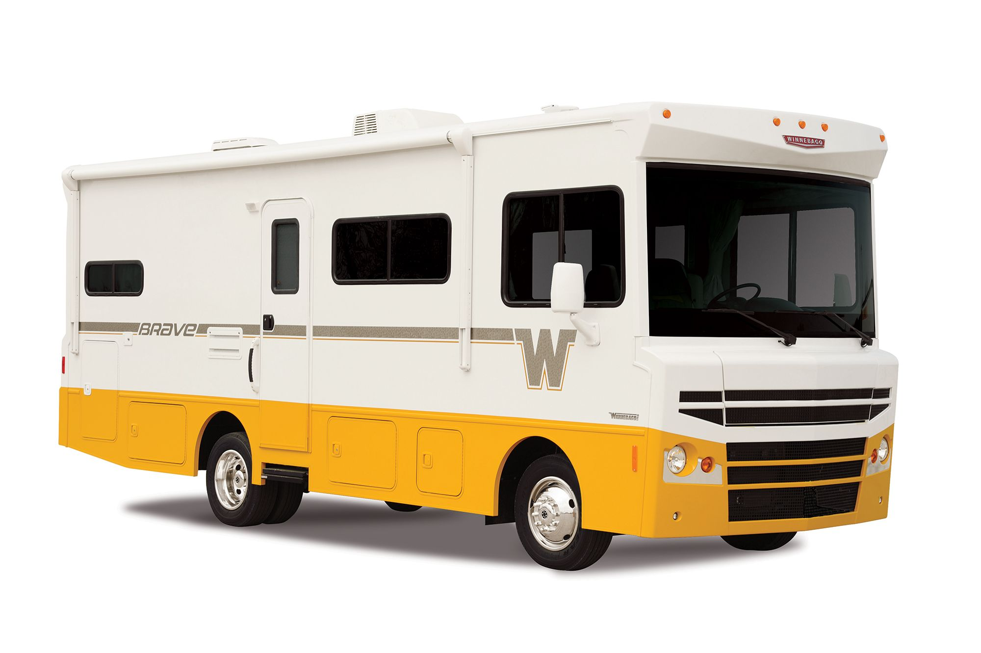 """Winnebago's New Products """"Out Of This World"""" - RV Trader Blog"""