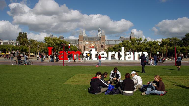 Smart wie Amsterdam | Energy-Mag