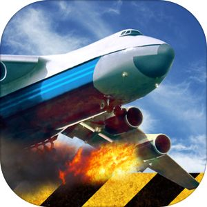 Extreme Landings by RORTOS SRL | iOS Apps | Instrument