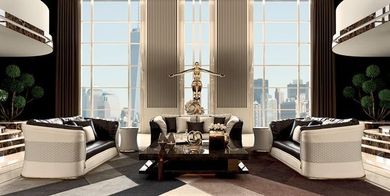Elegant Vogue Collection Www.it Luxury Living Lifestyle In New York