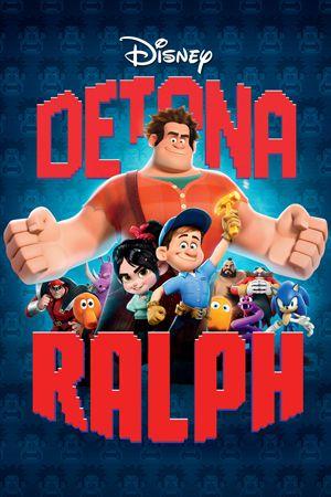 Filmes Disney Videos Filmes Detona Ralph Wreck It Ralph 2
