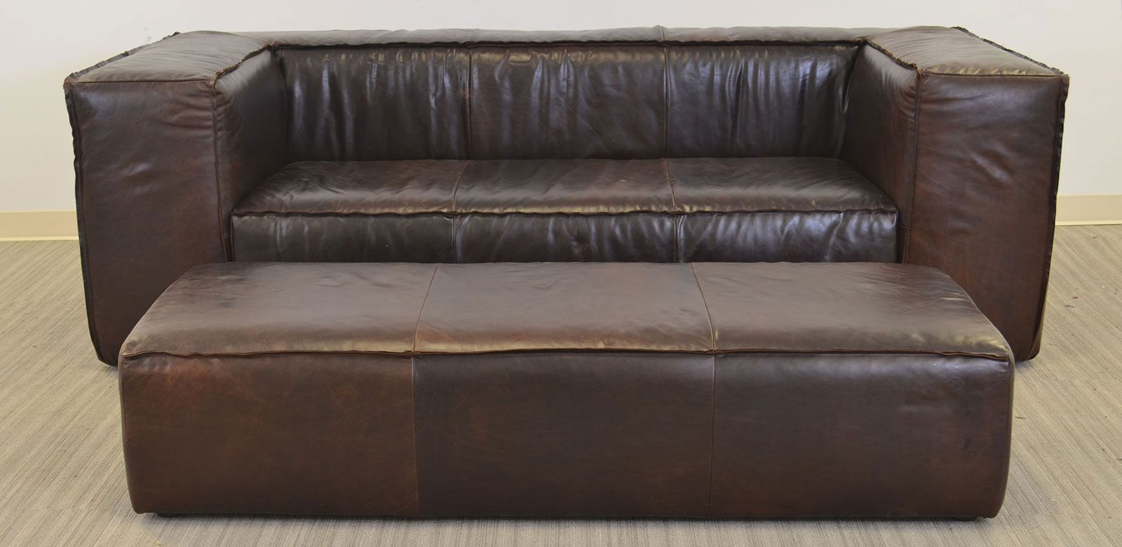 Martago Sofa ‹‹ The Leather Sofa Company