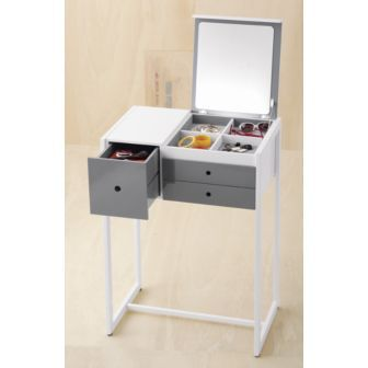Best Perfect Mini Vanity For Small Spaces Modern Bedroom 640 x 480