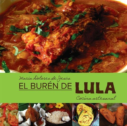 Lula The Master In Loiza Food.