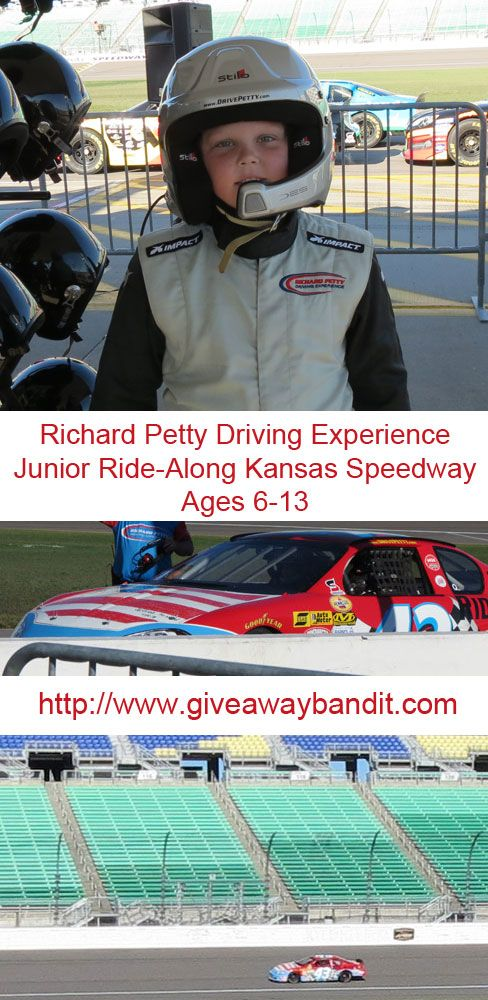 In conclusion its time to make your dream a reality. Drive a Race Car! Do a Driving Experience. Take a NASCAR Ride Along! Buy NASCAR Driving Experience! Do the NASCAR Racing Experience! Driving Experiences in NASCAR race cars with NASCAR Racing Experience and Richard Petty Driving Experience make dreams come true at nationwide speedways.