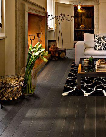 Wood Floor Centre Classic Nouveau Oak Stained Oak Nouveau