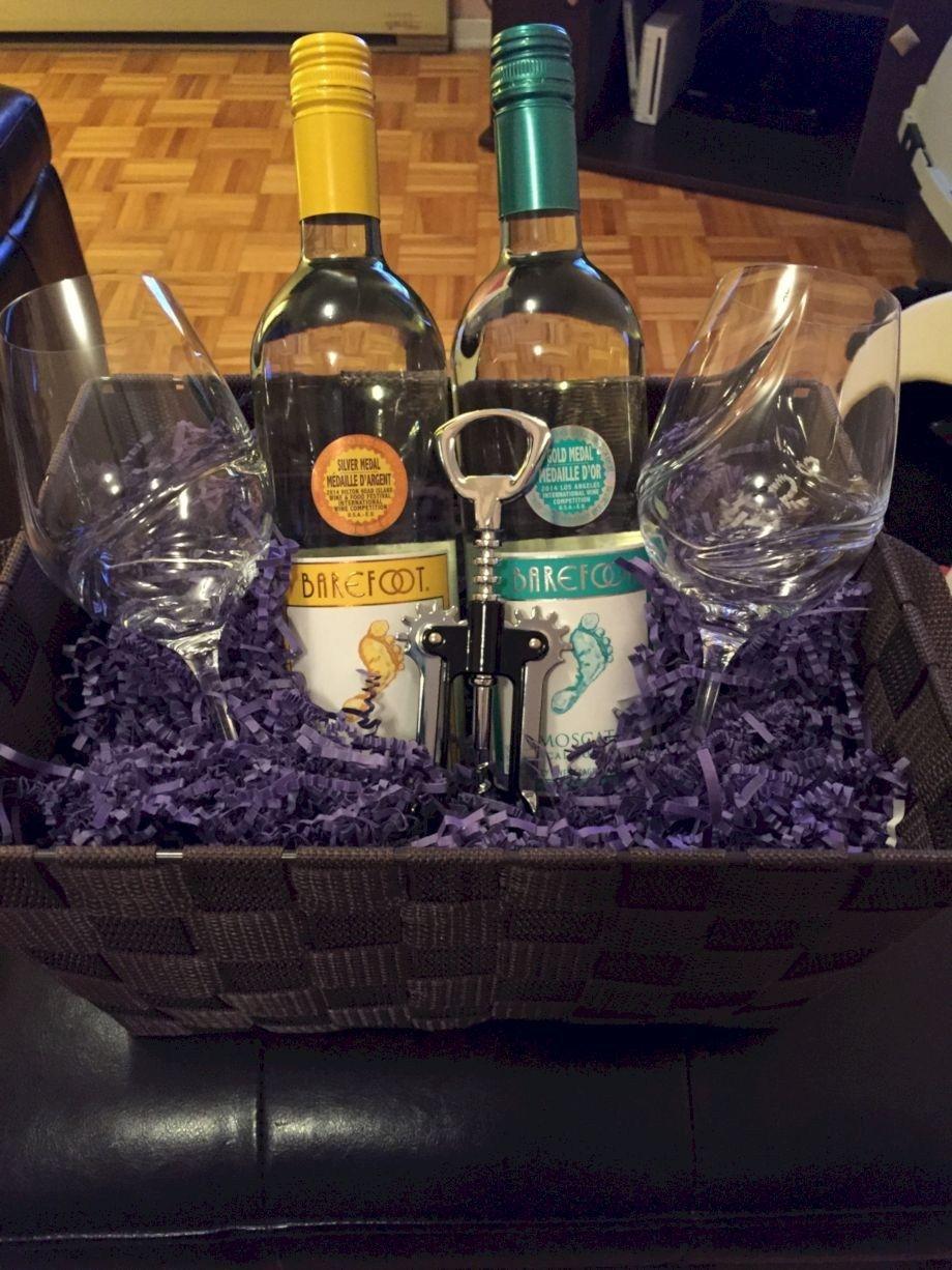 54 amazing diy wine gift baskets ideas aboutruth diy