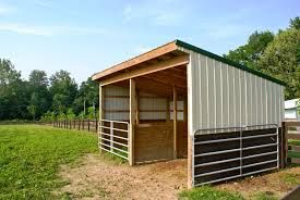 Image Result For Horse Shelter Plans Simple Horse Barns Diy Horse Barn Horse Barn Plans