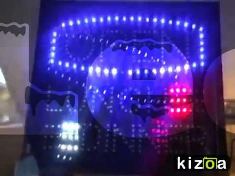 Lunch & Dinner LED Lights