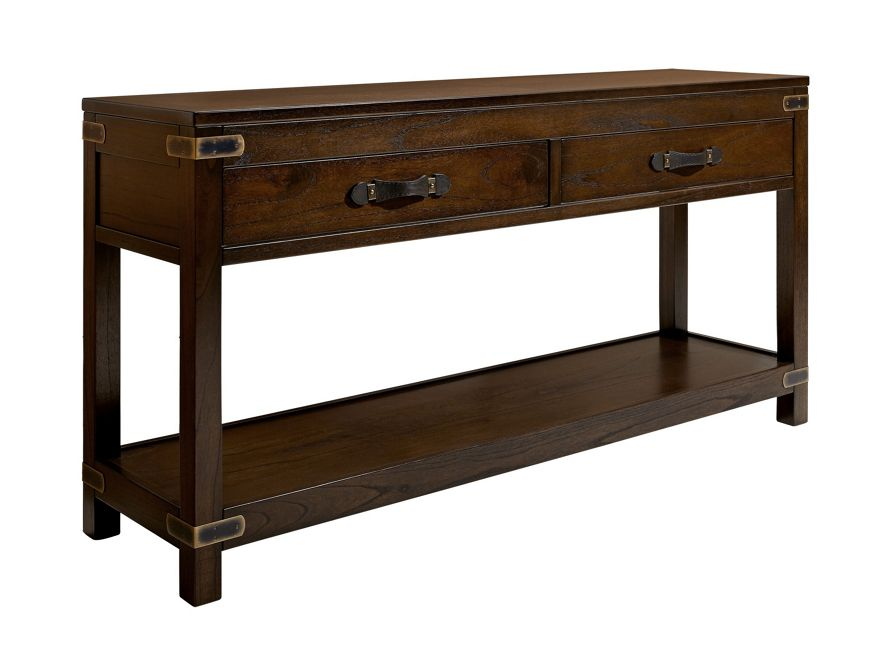 Terrific Tremont Console Table Arhaus Furniture Senior Co Op 2 Gmtry Best Dining Table And Chair Ideas Images Gmtryco