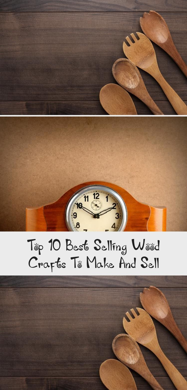 36+ Small wood crafts to make and sell ideas