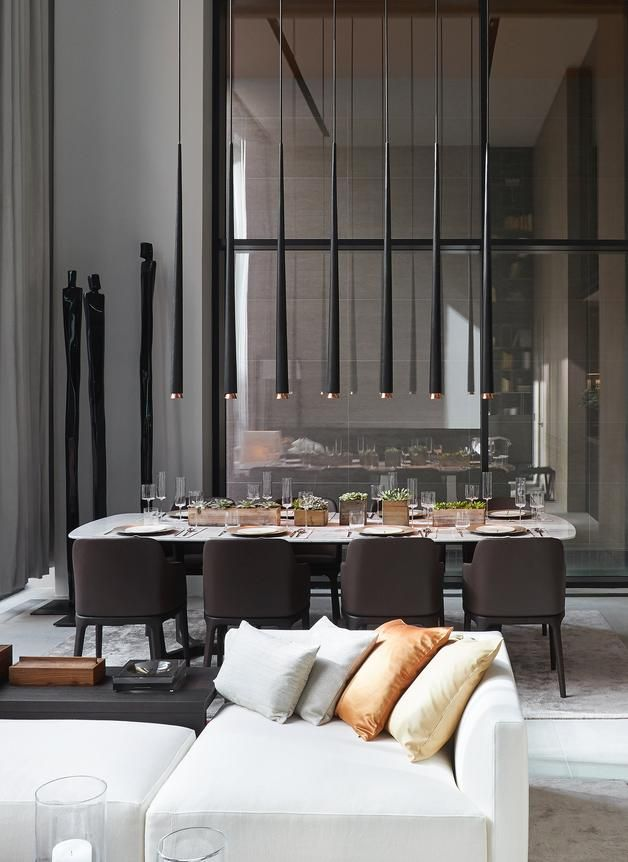 Soori high line new york interiors scda architecture interior pinterest interiors for New york interior design online
