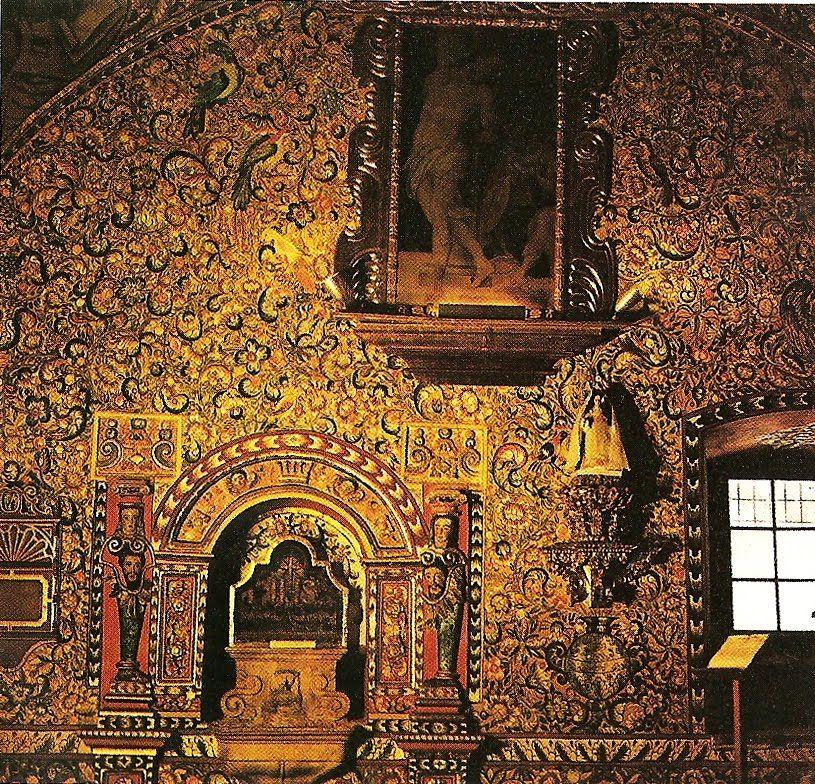 MY ARCHITECTURAL MOLESKINE® LA COMPAÑÍA, CHURCH AND