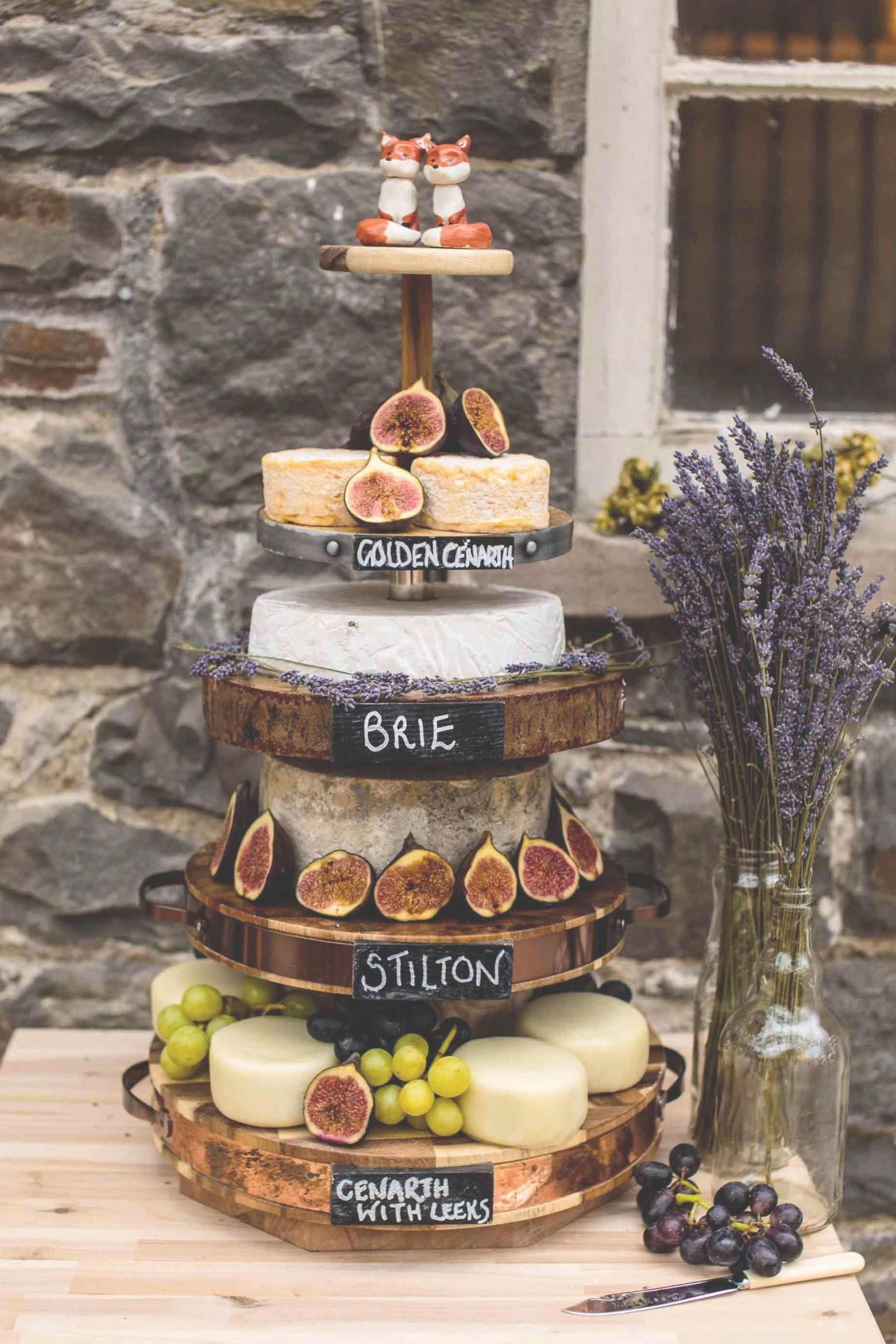 An Early Chat With The Cake Baker To Talk Over The Design And Flavour Is A Smart Move And Should Cheese Wedding Cake Cheesecake Wedding Cake Wedding Cheesecake