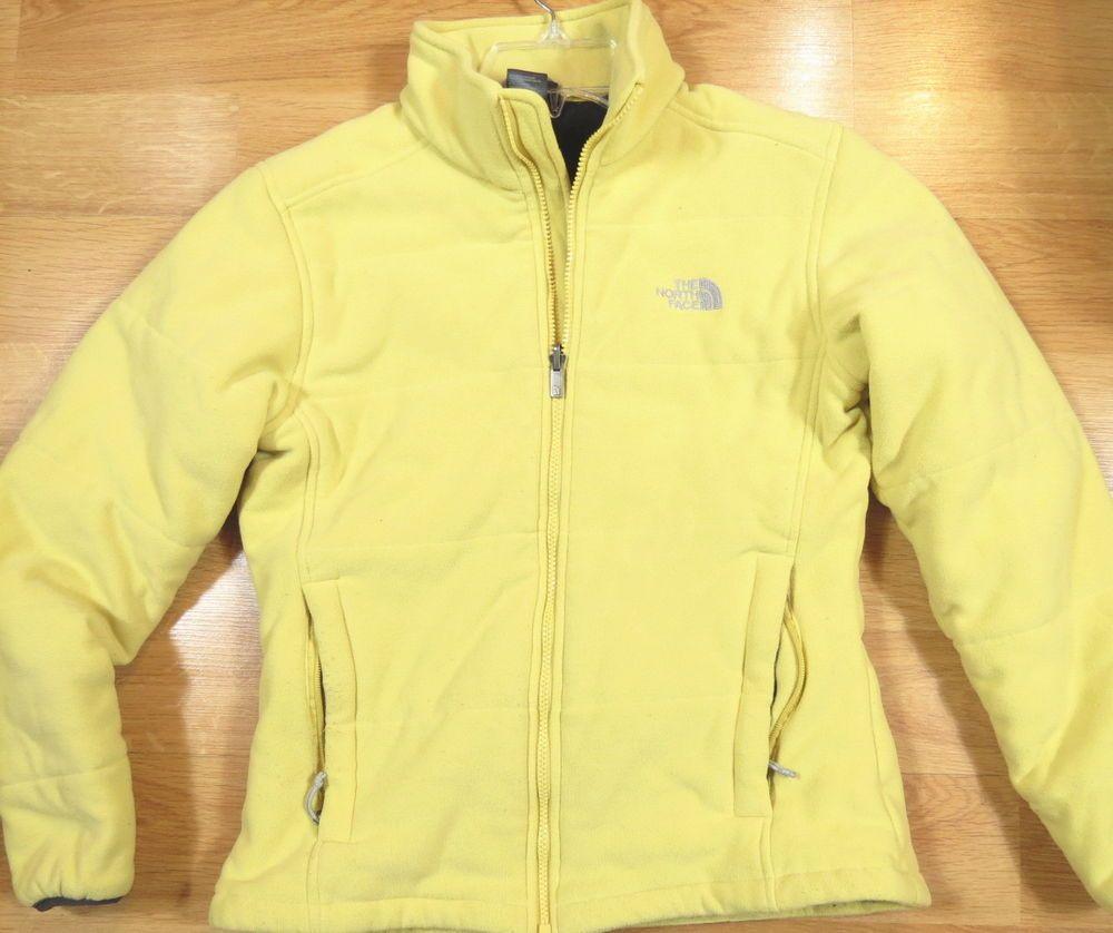 7c1061a036 WOMENS THE NORTH FACE INSULATED FLEECE JACKET M MEDIUM  fashion  clothing   shoes  accessories  womensclothing  coatsjacketsvests (ebay link)