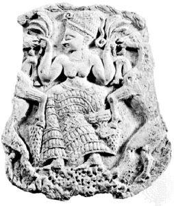 http://blog.eteacherbiblical.com/wp-content/uploads/2008/05/asherah1.jpg Married Deities: Asherah and Yahweh in Early Israelite Religion