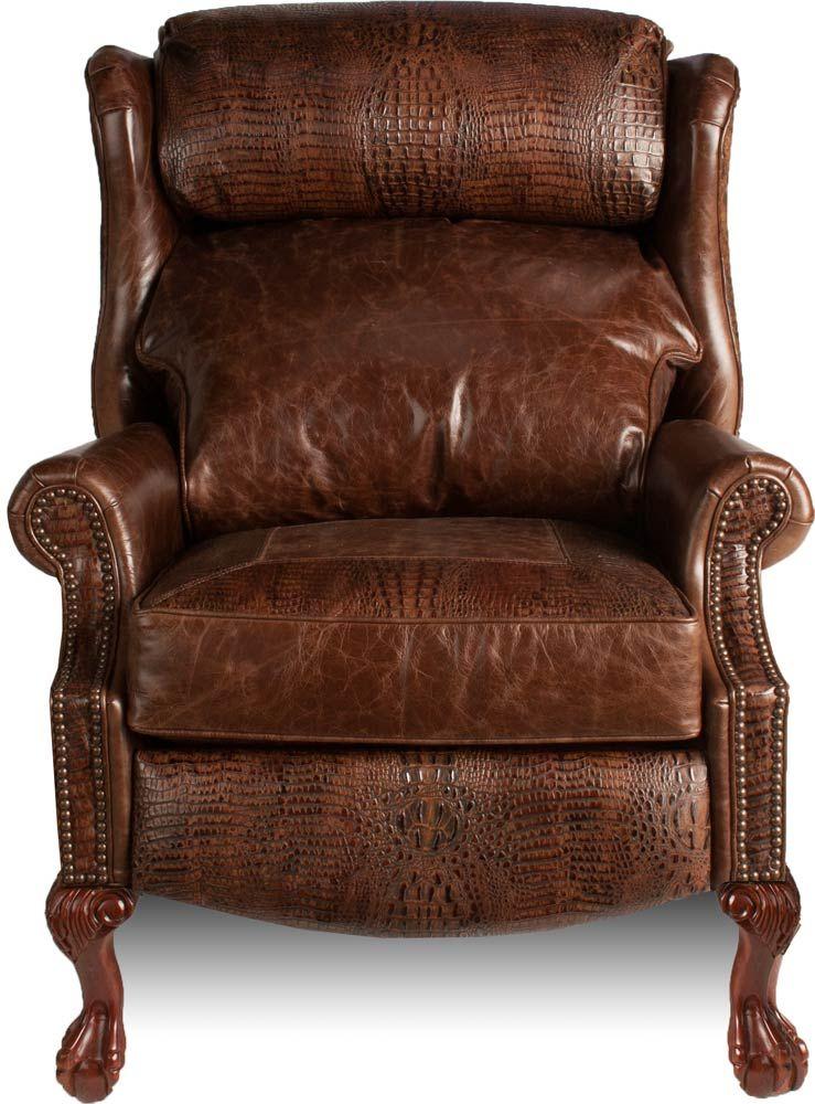 Wingback Chair Recliner | www.pixshark.com - Images ...