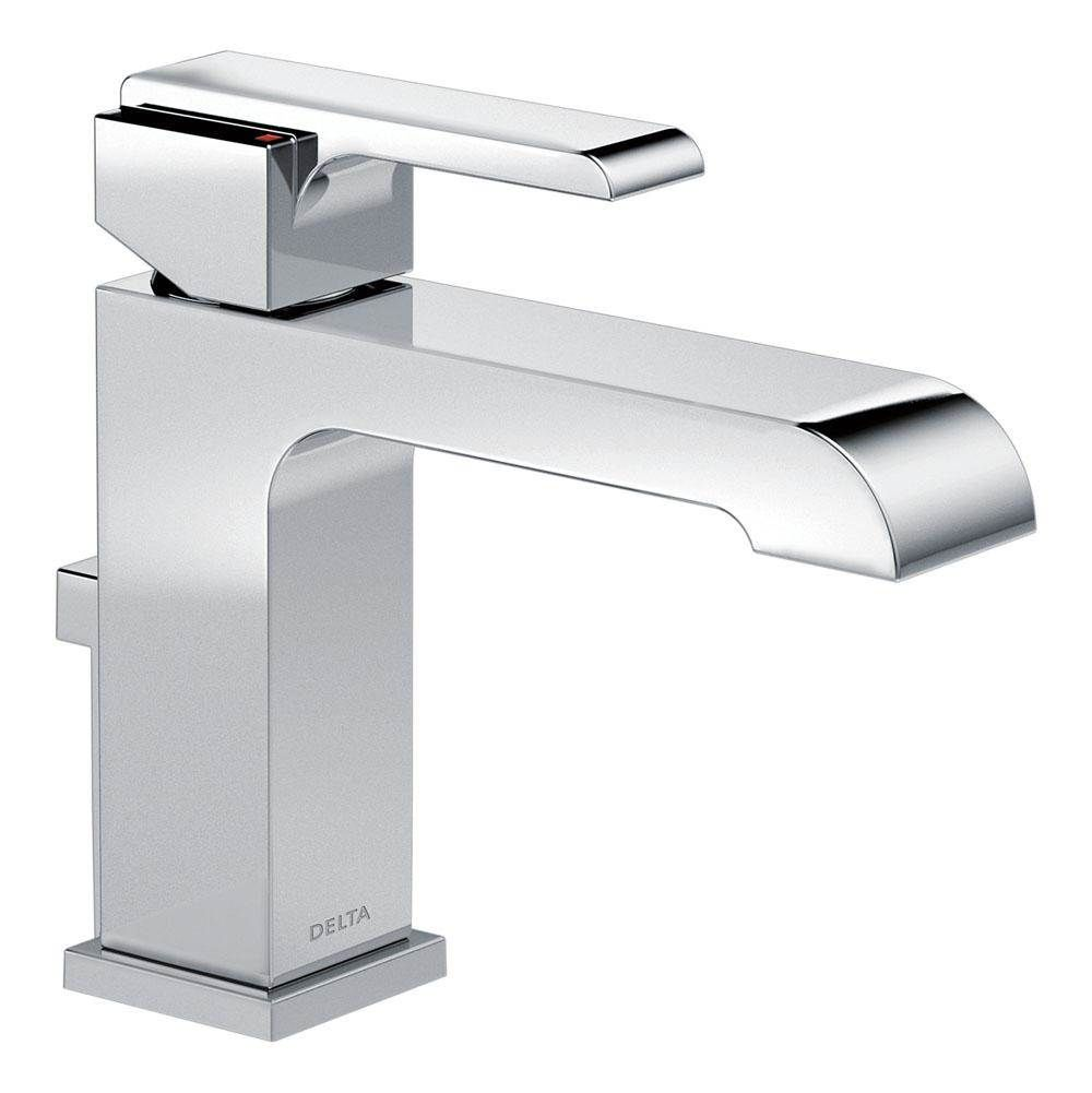 Delta Faucet Bathroom Faucets Ara Chromes | Keller Supply ...