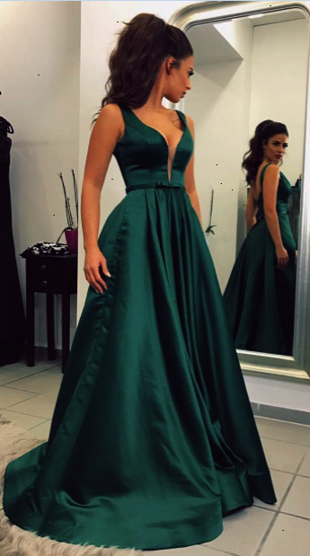 Check Out What I Pinnedprom Dresses Under 100 Plus Size D Green Prom Dress Long Dark Green Prom Dresses Dark Green Prom Dress Long