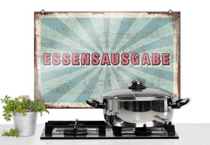 spritzschutz-essensausgabe-webjpg (680×472) Möbel Pinterest - glasbilder k che spritzschutz