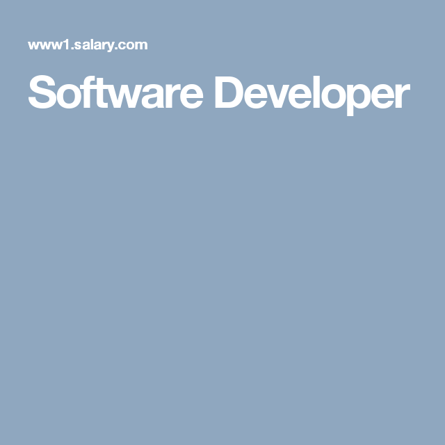 Software Developer   Free College Education