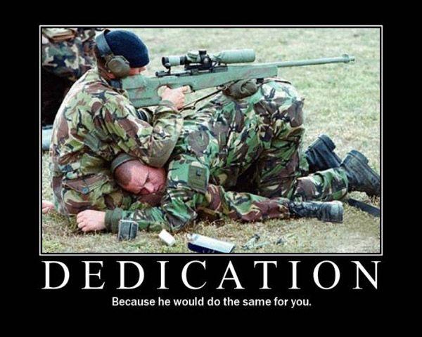 Dedication Military Jokes Army Humor Military Humor