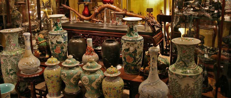 What Antiques Are Worth Money And Antique Items Buying
