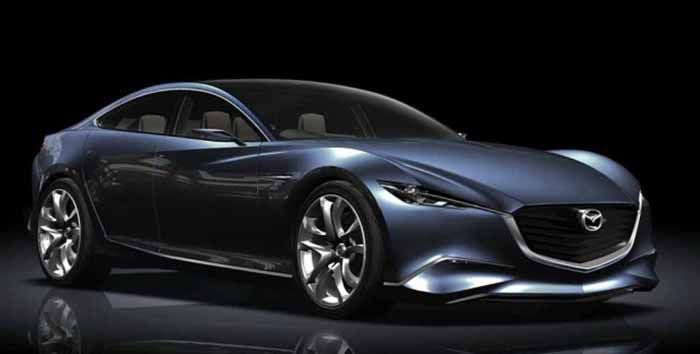 Nuevo Mazda 6 2018 >> 2018 Mazda 6 Coupe New Changes Mazda Auto Wheels And Cars
