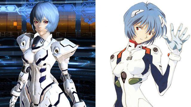 Phantasy Star Online 2 S Character Creator Brings Sci Fi Anime Characters To Life Anime Character Creator Phantasy Star Online Character Creator