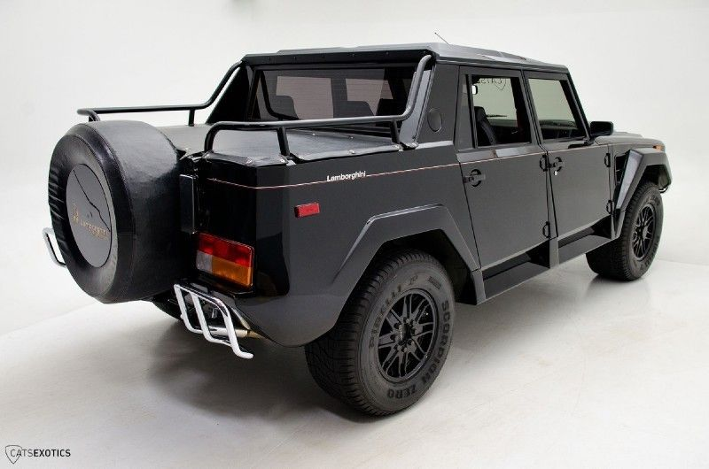 """1990 LM002, """"Rambo Lambo"""", is done with its"""