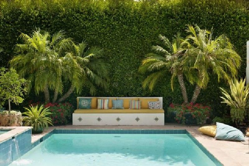 50+ Best Pool Landscaping Ideas for A Beautiful Swimming Pool