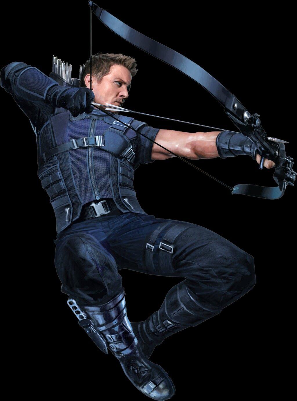 Marvel Avengers Alliance 2 Hawkeye By Steeven7620 D9xioqd Png 2200 3300 Hawkeye Comic Avengers Avengers Outfits