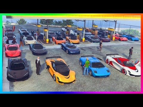 fast and furious cars in gta 5 list