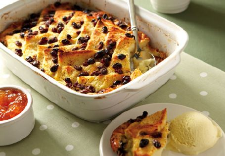 Aldi Traditional Bread And Butter Pudding Bread And Butter Pudding Dessert Recipes Recipes