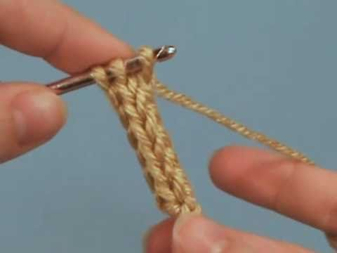 How to crochet an i-cord...You can use i-cord in amigurumi, as trim, or even to make bag handles. It's versatile and works up quickly. Video's: Crochet an i-cord (right-handed) AND Crochet an i-cord (left-handed)
