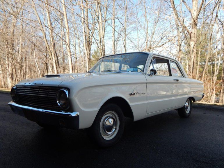1963 Ford Falcon For Sale Ford Falcon Best Family Cars Ford