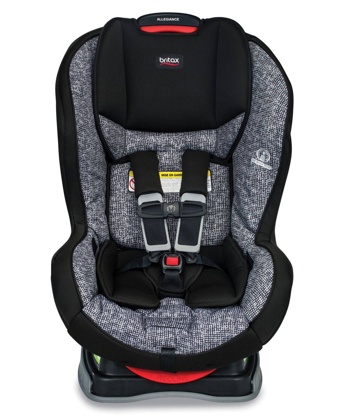 Britax Allegiance 3 Stage Convertible Car Seat & Reviews