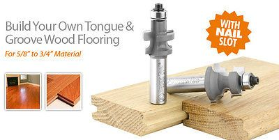 Best tongue groove router bit set for making your own flooring best tongue groove router bit set for making your own flooring solutioingenieria Gallery