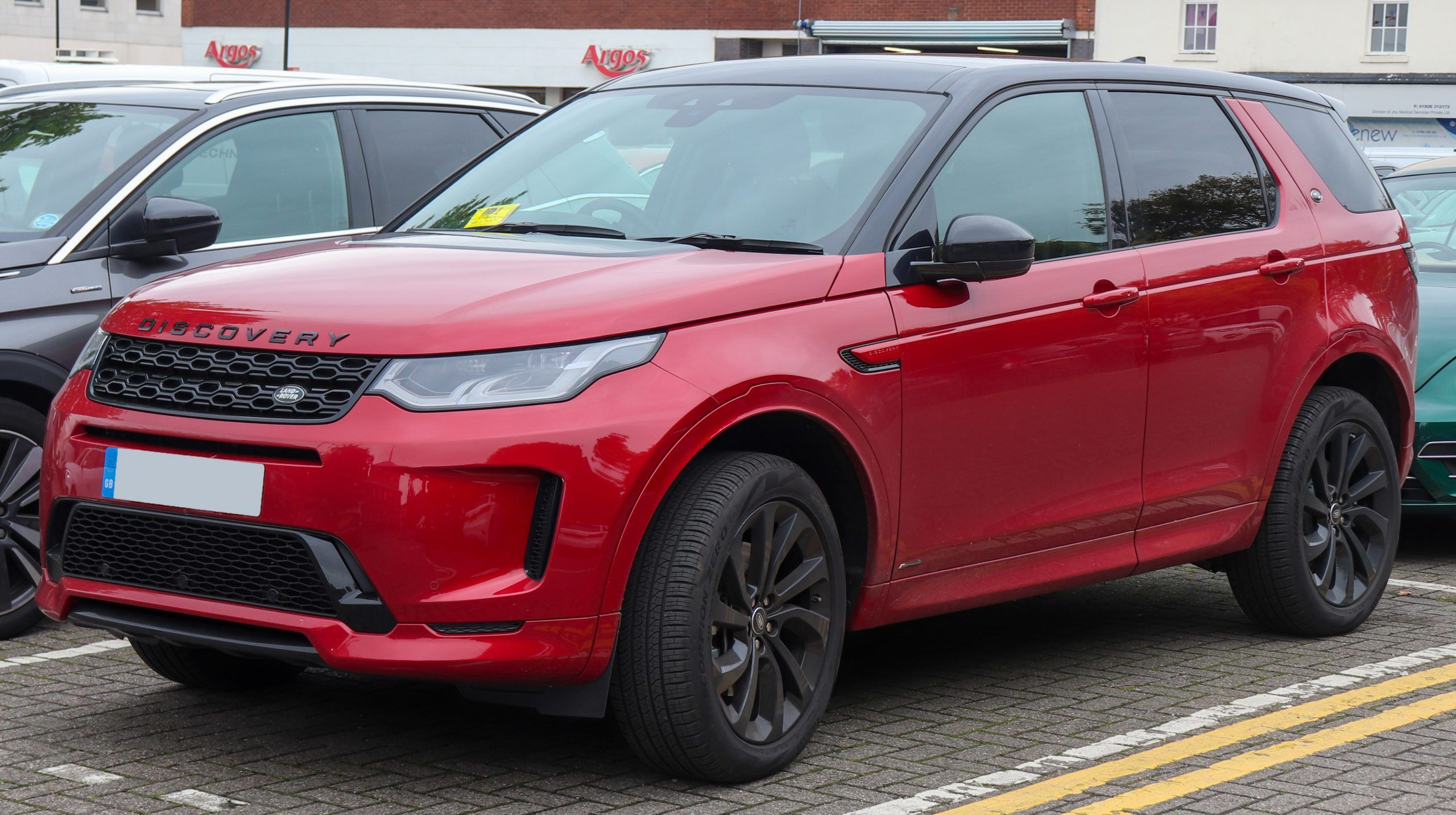 Land Rover Discovery Sport Wikipedia 2016 Land Rover Discovery Sport Hse Lux Discovery Sport Hse Land Rover Discovery Sport Range Rover Sport