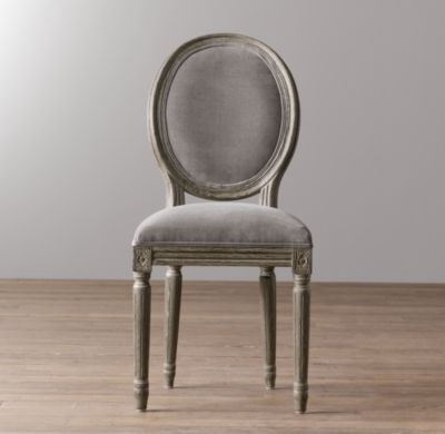 Mini Vintage French Chair