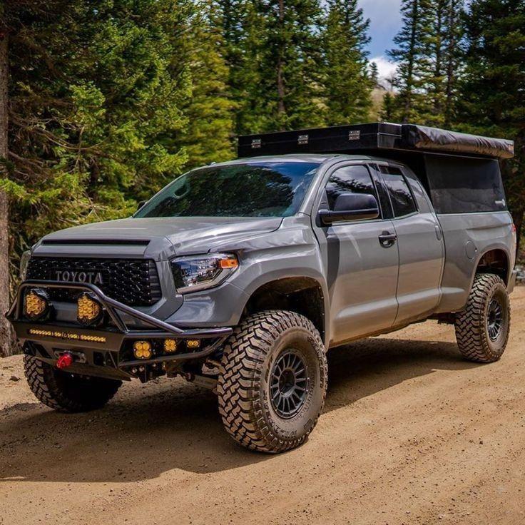 Pin by Brianna Larsen on Dream big in 2020 Toyota trucks