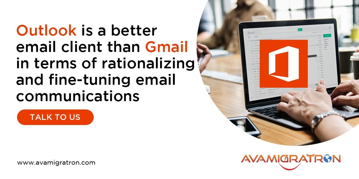 Email communication is an indispensable part of any