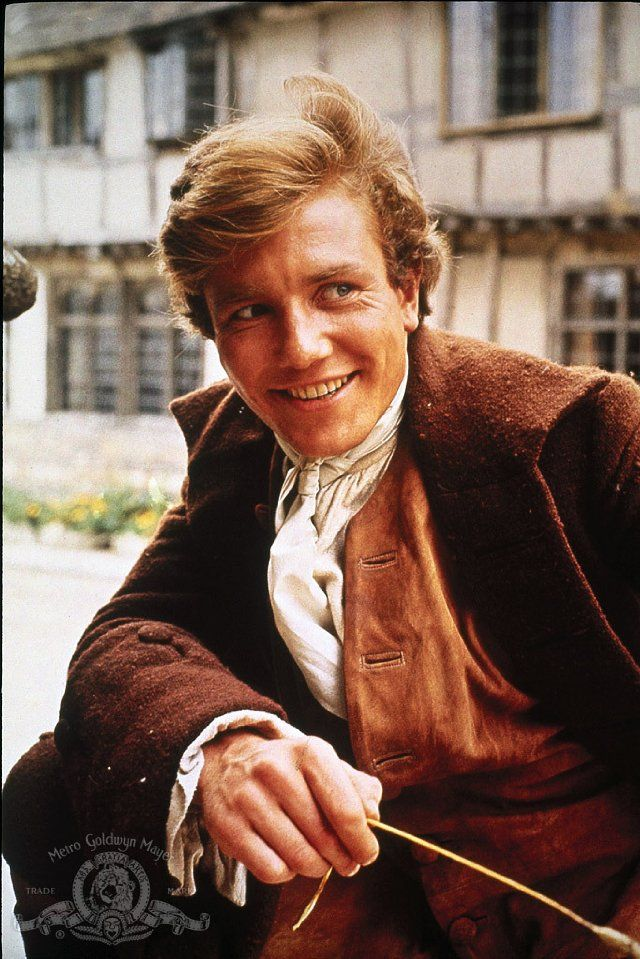 "Albert Finney as the title character in director Tony Richardson's ""Tom Jones""."