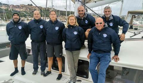 Corsi per Skipper - Due settimane di formazione nelle Bocche di Bonifacio
