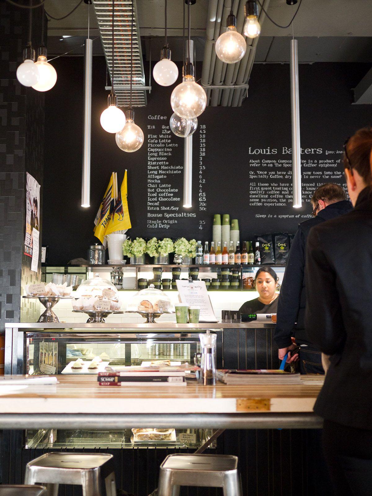 Bakery Cafe Coffee Shop I Like The Chalk Board Wall Bakery Cafe Coffee Restaurants Coffee Shop