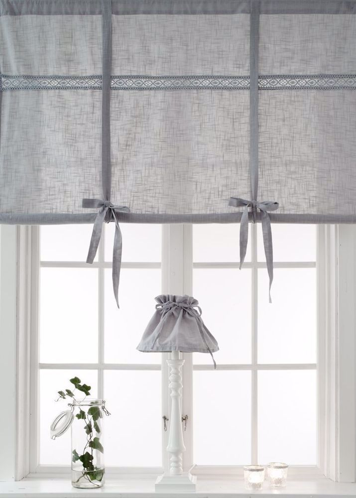 Gordijnen In Badkamer In 2020 Country Style Curtains Shabby