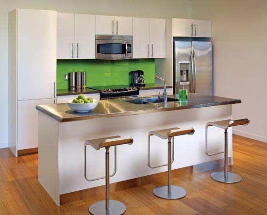 Country Kitchen Designs Modern Kitchen Design For Condo Interior ...