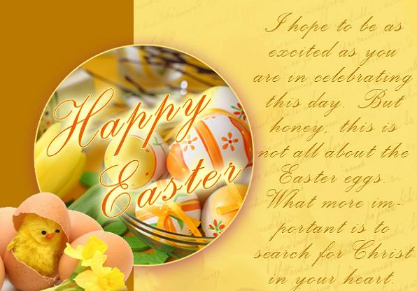 Pin by vipin gupta on happy easter images pinterest easter quote happy easter wishes and messages messages greetings and wishes messages wordings and gift ideas negle Images