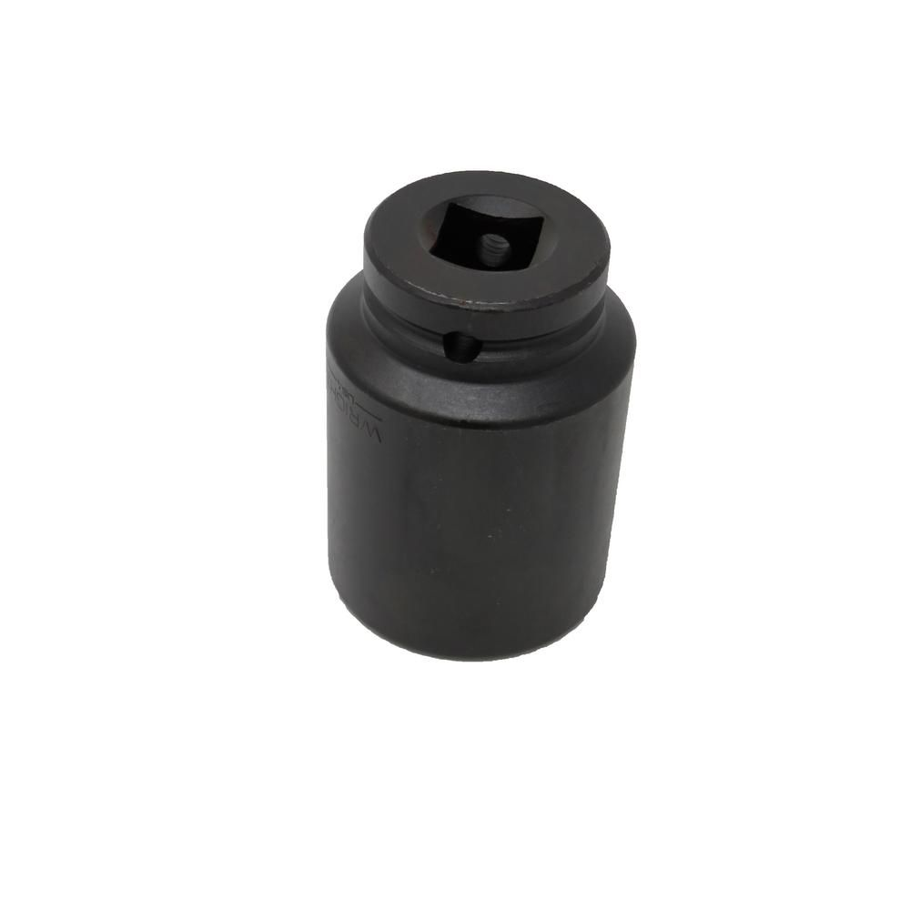 Wright Tool 3 4 In Drive 6 Point 1 5 8 In D Impact Socket Tools Tool Company Hand Tools